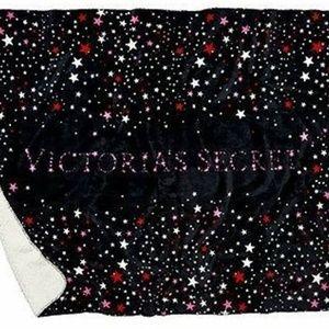 Brand New Victoria's Secret Shepra Blanket